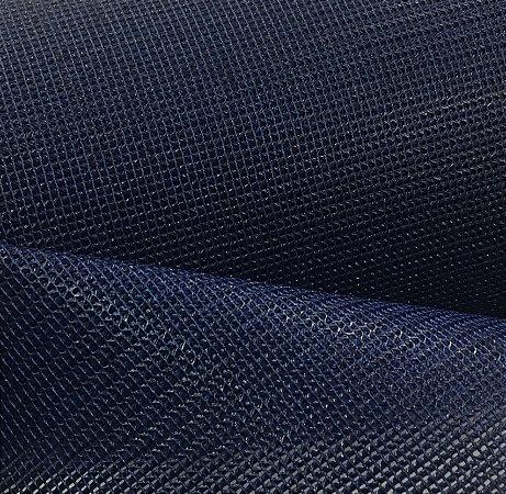 Telas Sling para cadeiras, Espreguiçadeiras, Praia e Campo Azul marinho