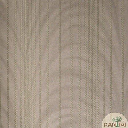 Papel de parede Barcelona Listras Marrom Claro BC-382804