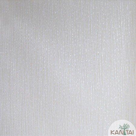 Papel de parede Barcelona Linhas com leve Brilho Marfim BC-383001