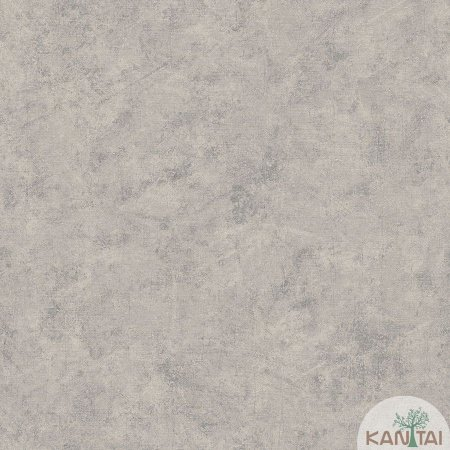Papel de parede New Form Abstrato Prata - NF-630701