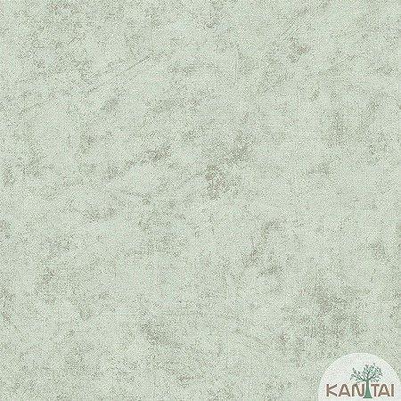 Papel de parede New Form Abstrato Verde Fendi - NF-630706