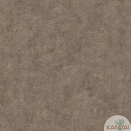 Papel de parede New Form Abstrato Marrom - NF-630708