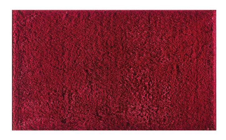 Tapete para Sala Antiderrapante Silky Rubi 1,50x2,00