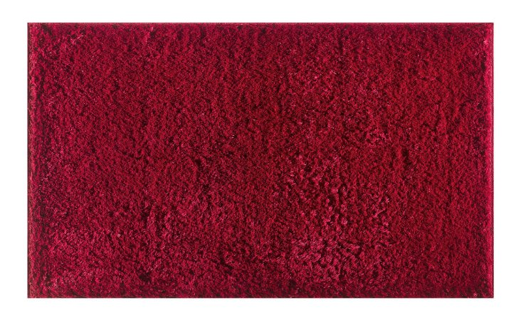 Tapete para Sala Antiderrapante Silky Rubi 2,00x2,50