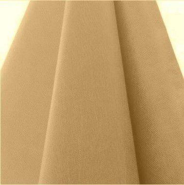 Tecido TNT Bege gramatura 80 - Pacote 50 metros