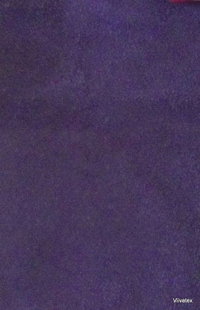 Tecido Suede Roxo Escuro Liso