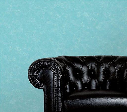 Papel de Parede Freestyle Liso Azul Bebe - 8699GP