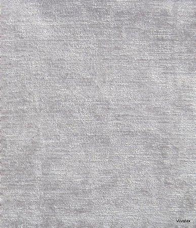 Tecido Velvet Plus Brilhante Areia - 01