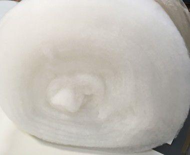 Manta fibra Siliconada 150 gramas, 5 metro de comprimento