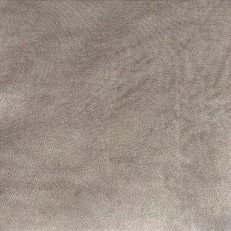 Tecido Veludo Soft Cor Camurça