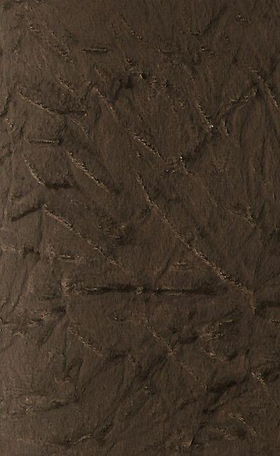 Tecido Suede Amassado Marrom Escuro - 07