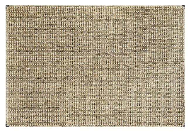 Tapete de sala Sisal s423 200x250 - Clean