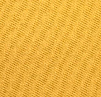Tecido Sarja Amarelo