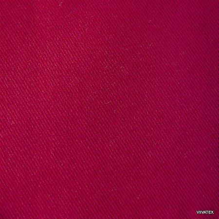 Tecido Sarja Pink