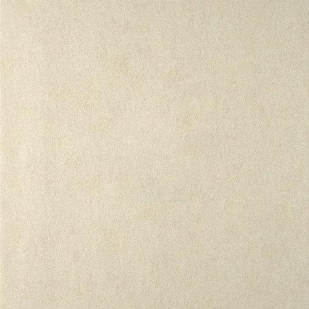 Papel de Parede Ruby, Liso Rajado Creme e Branco - AG601101