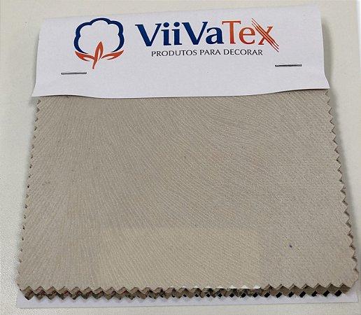 Mostruário de Tecido Veludo Animale Viivatex - Amostra de 10x10 cm.