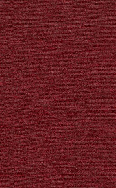 Tecido Chenille Viscose Vermelho Liso - RUS 43