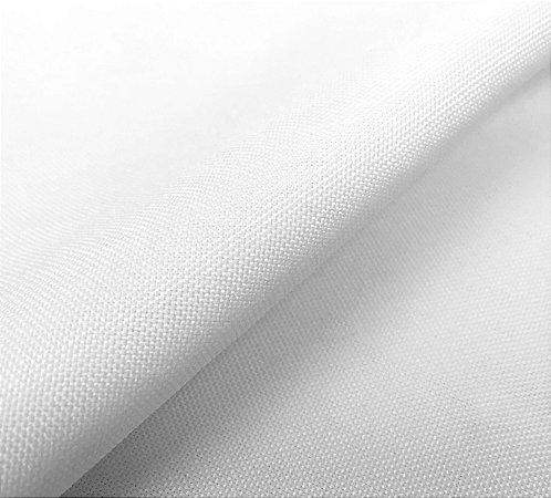 Tecido Oxford Branco, 3 metros de largura