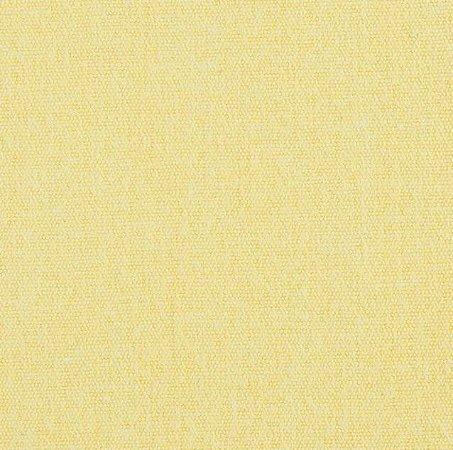 Tecido Lona 100% Algodão Amarelo - Dako 07