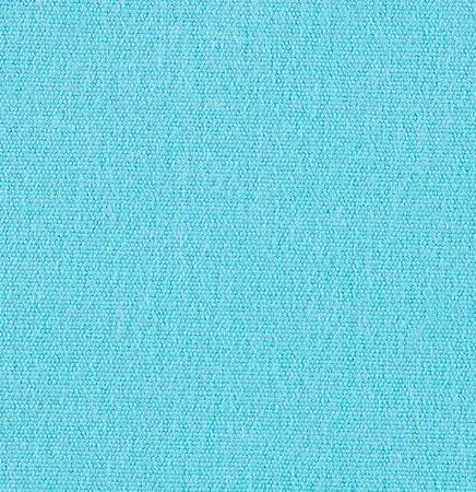Tecido Lona 100% Algodão azul piscina claro - Dako 10