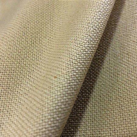 tecido para Sofá e Estofado Liso Em Tons de Bege - Egito 49