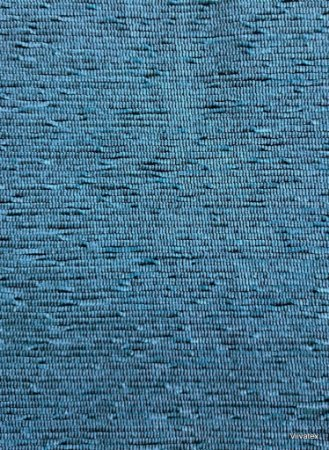 Tecido para sofa chenille Liso Azul Turquesa - Tur 39