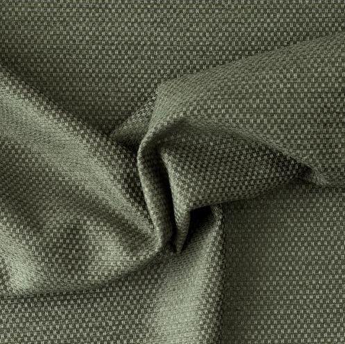 tecido Para Sofá e Estofado Chenille Versalhes verde - ves 32