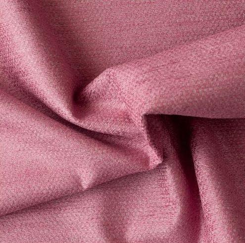 tecido Para Sofá e Estofado Chenille Versalhes Rosa - ves 35