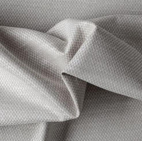 tecido Para Sofá e Estofado Chenille Versalhes Cinza- ves 39