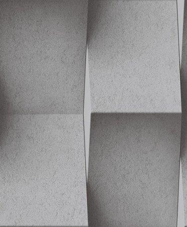 Papel de parede Abstrato Cinza Escuro Replik J936-19