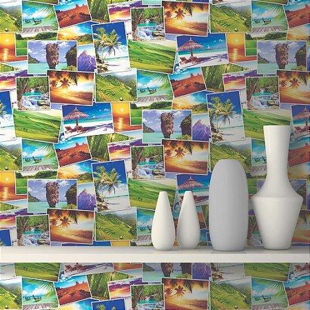 Papel de parede Fotos Paisagem Replik J813-04