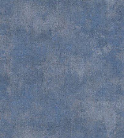 Papel de Parede Garden Abstrato Azul - SZ002765
