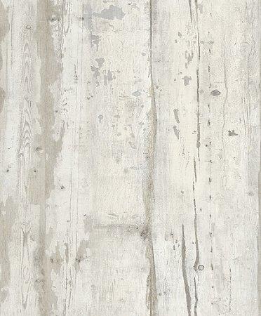 Papel De Parede Vinilico Picasso Com Ranhuras Bege J969-17
