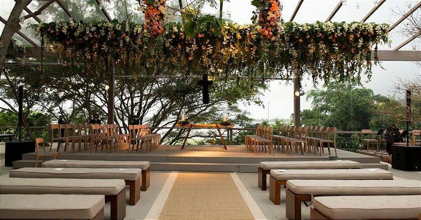 Passadeira Tapete Bege Para Casamento, Festas 25 Metros de comprimento