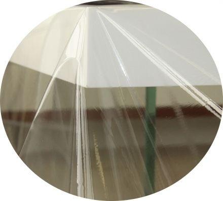 Plastico Transparente Cristal 0,10 PVC
