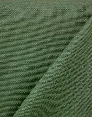 Tecido algodão impermeabilizado Linhão Verde Selva Sev 26
