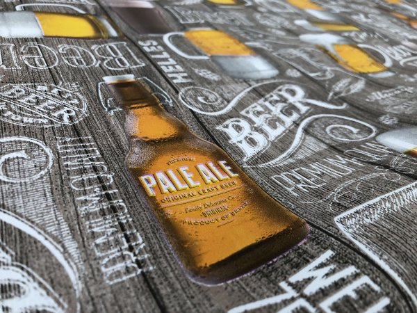 Tecido Corino Estilo Cerveja Beer-munich
