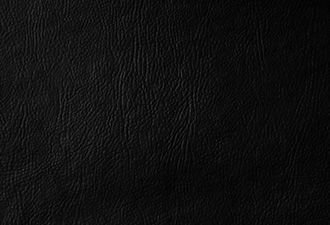 Tecido Corino Preto com 1,40 metros de largura