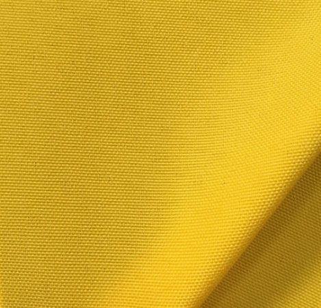 Tecido Impermeável para toldos, ombrelones, barcos e uso Náutica Amarelo - Rivie 04