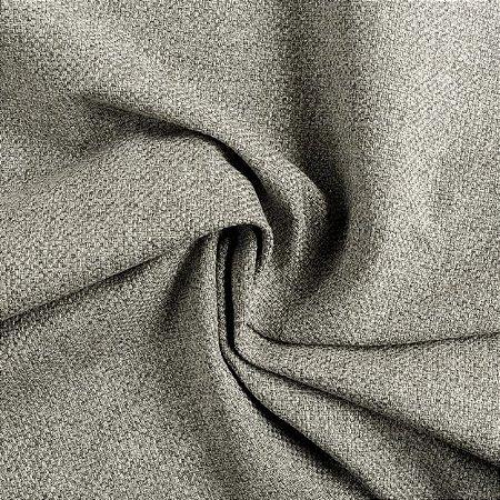 Tecido Linho Cinza Escuro - Netuno 05