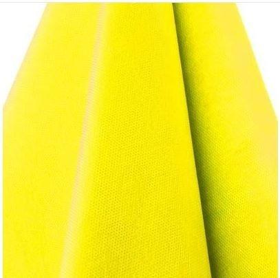 Tecido TNT Amarelo gramatura 40 - Pacote 10 metros