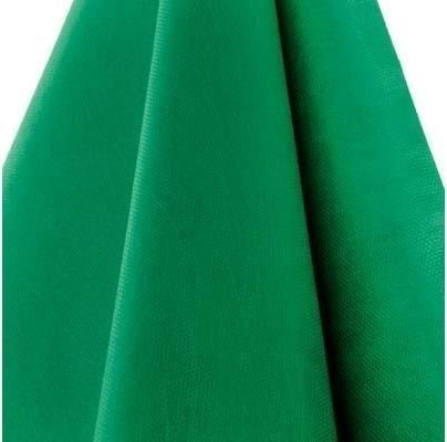 Tecido TNT Verde bandeira gramatura 40 - Pacote 50 metros