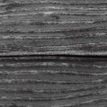 Tecido Veludo Cinza escuro - Enrugado 03