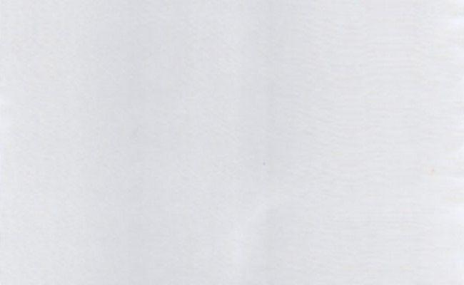 Tecido Voil branco liso