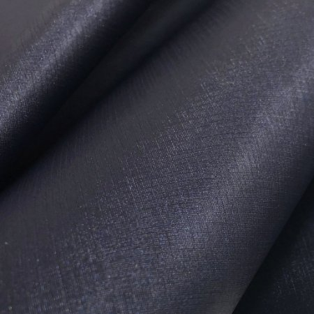 Tecido Courvin Facto Azul Marinho- Dunas 10