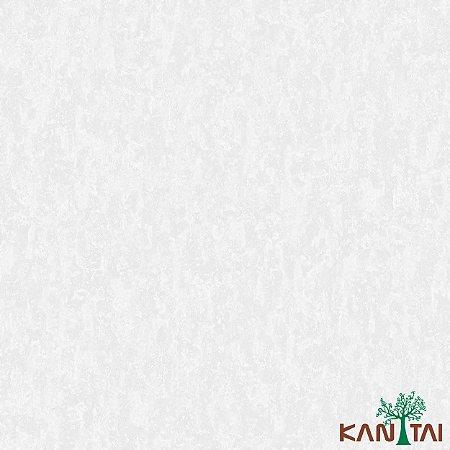 Papel de Parede Moda Em casa 2 Cimento Branco - MD700201R