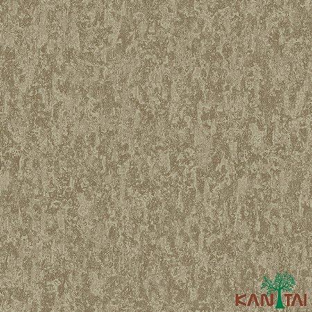 Papel de Parede Moda Em casa 2 Cimento Cinza com Prata - MD700206R