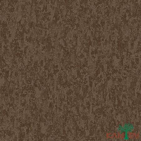 Papel de Parede Moda Em casa 2 Cimento Marrom - MD700207R