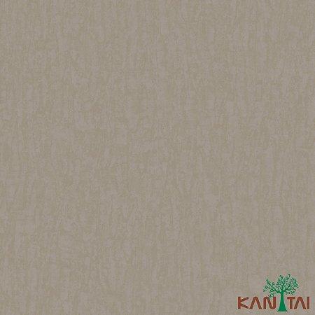 Papel de Parede Moda Em casa 2 Cimento Texturizado Chapiscado Marrom Claro - MD700305R