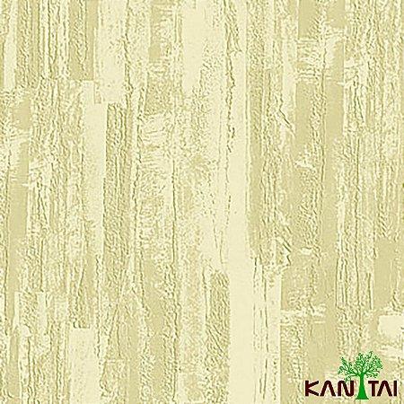 Papel de Parede Moda Em Casa 2 Cimento Texturizado Massa Corrida Bege - MD700506R